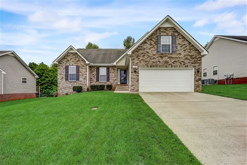 Photo of 1169 Channelview Dr, Clarksville, TN 37040 (MLS # 2154418)