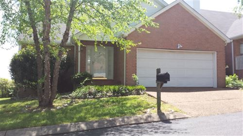Photo of 7029 Scenic View Ct, Brentwood, TN 37027 (MLS # 2192418)