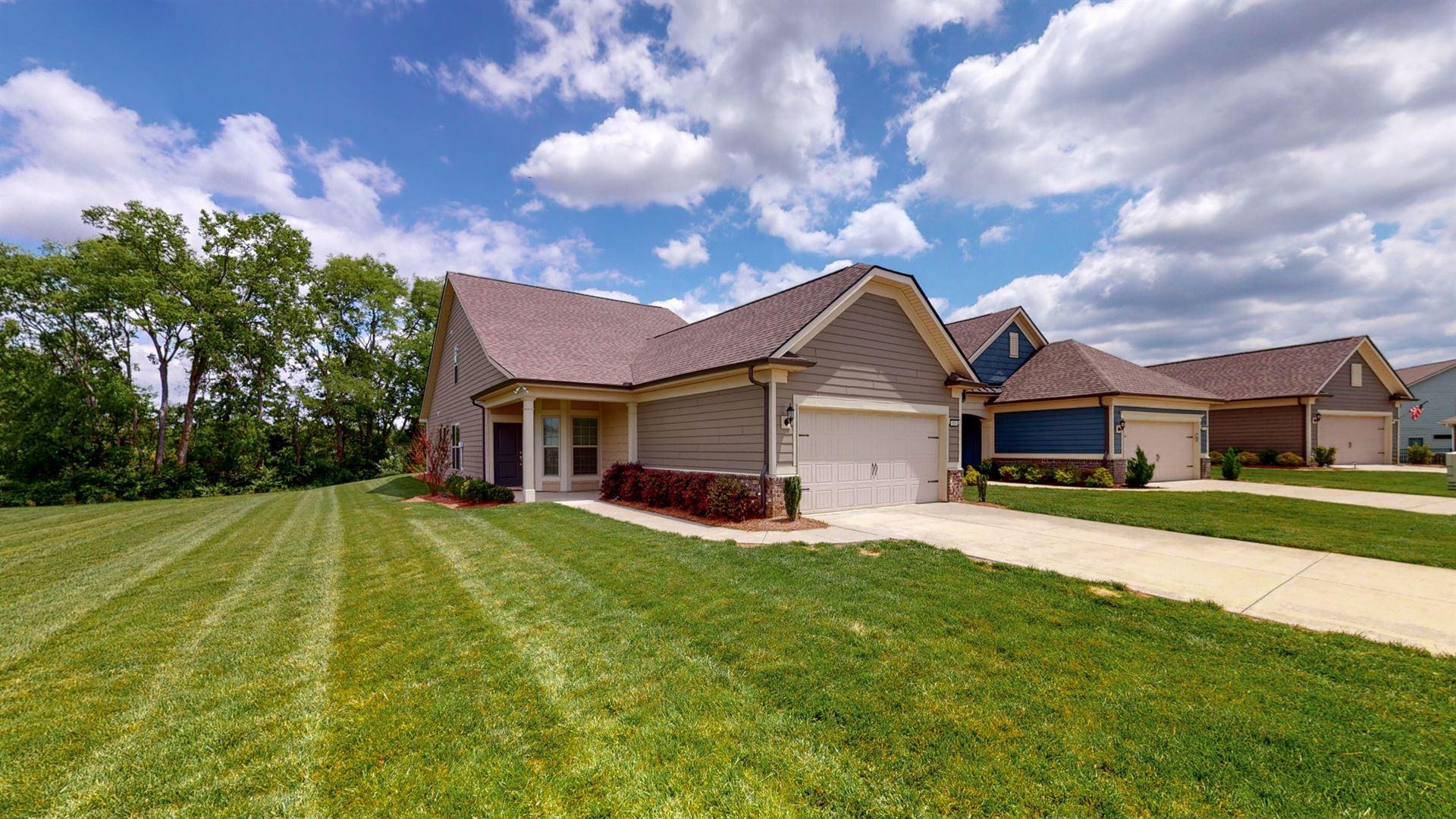 854 Clay Pl, Spring Hill, TN 37174 - MLS#: 2142418