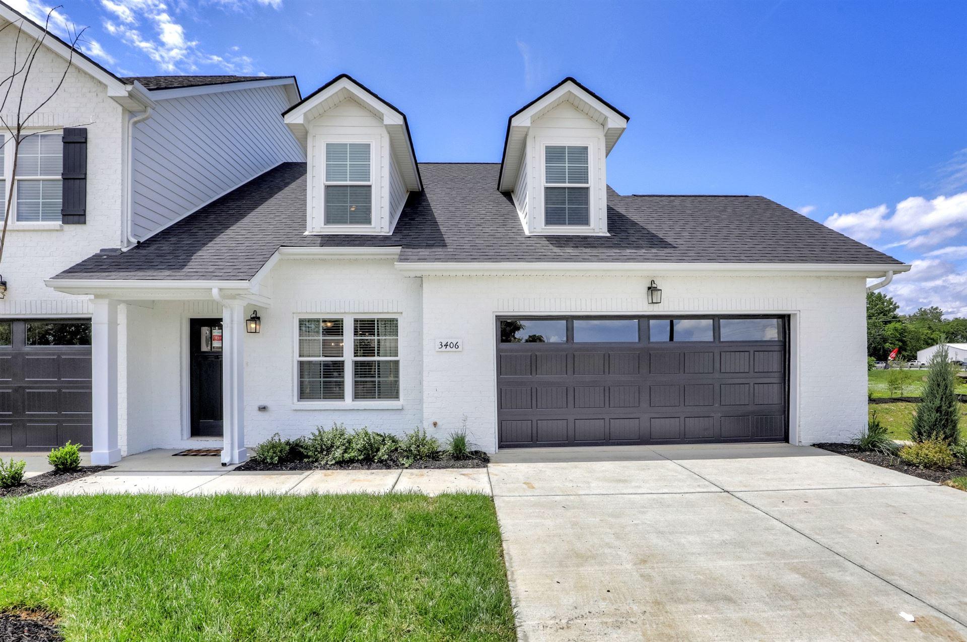 3406 Learning Lane, Murfreesboro, TN 37128 - MLS#: 2148418