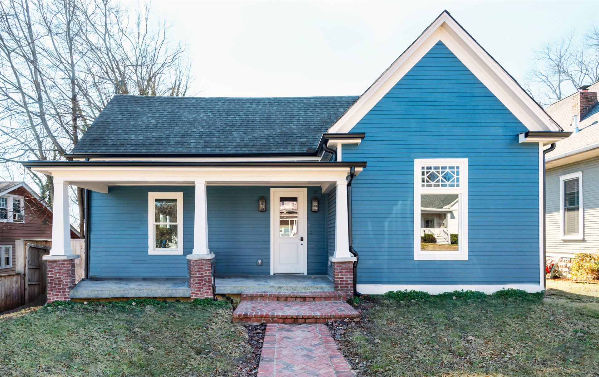 1005 Paris Ave, Nashville, TN 37204 - MLS#: 2227418