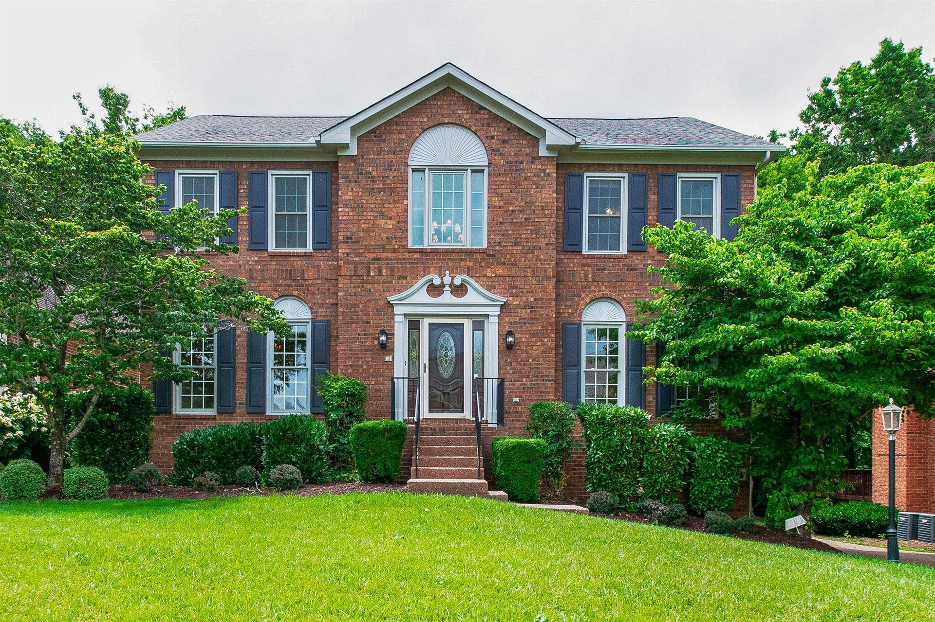 5021 Fredericksburg Way E, Brentwood, TN 37027 - MLS#: 2262418