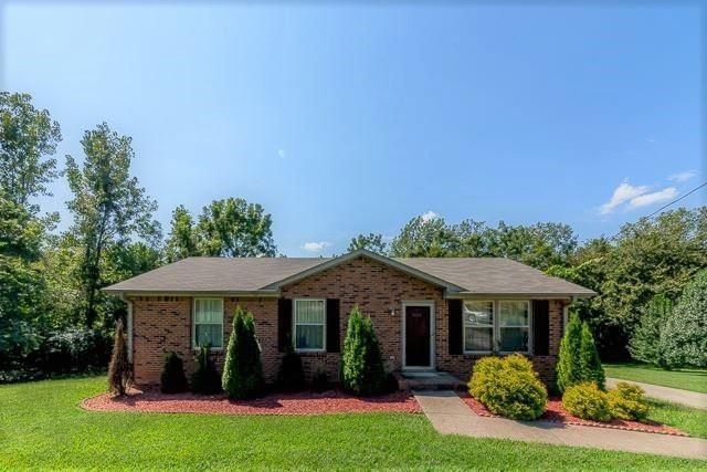 334 Greenleaf Ln, Clarksville, TN 37040 - MLS#: 2285418