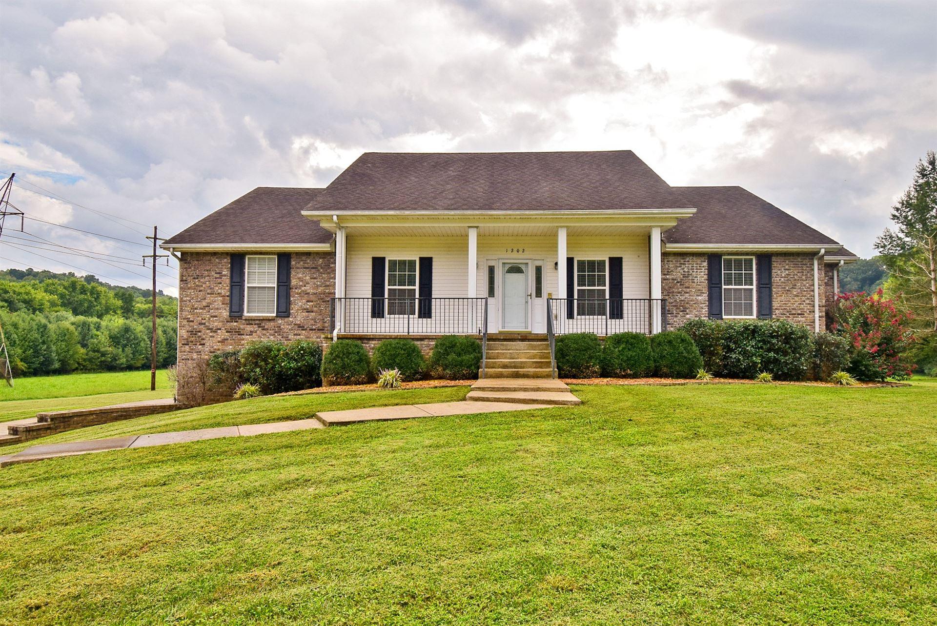 1202 Willow Bend Dr, Clarksville, TN 37043 - MLS#: 2293418