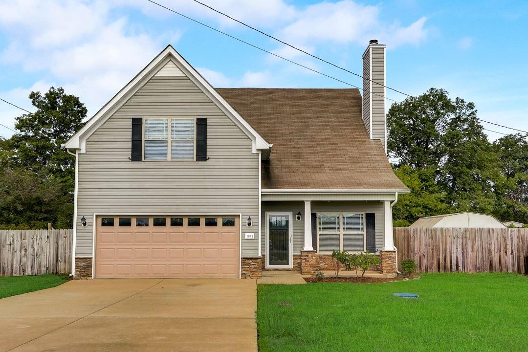 1042 Shallow Water Way, Murfreesboro, TN 37127 - MLS#: 2294418