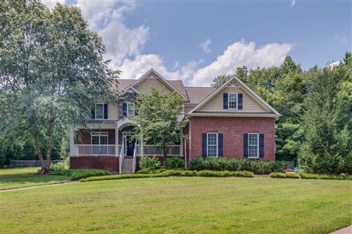 Photo of 4939 Smithson Rd, College Grove, TN 37046 (MLS # 2177419)