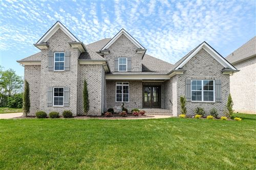 Photo of 2057 Autumn Ridge Way (Lot 244), Spring Hill, TN 37174 (MLS # 2125420)
