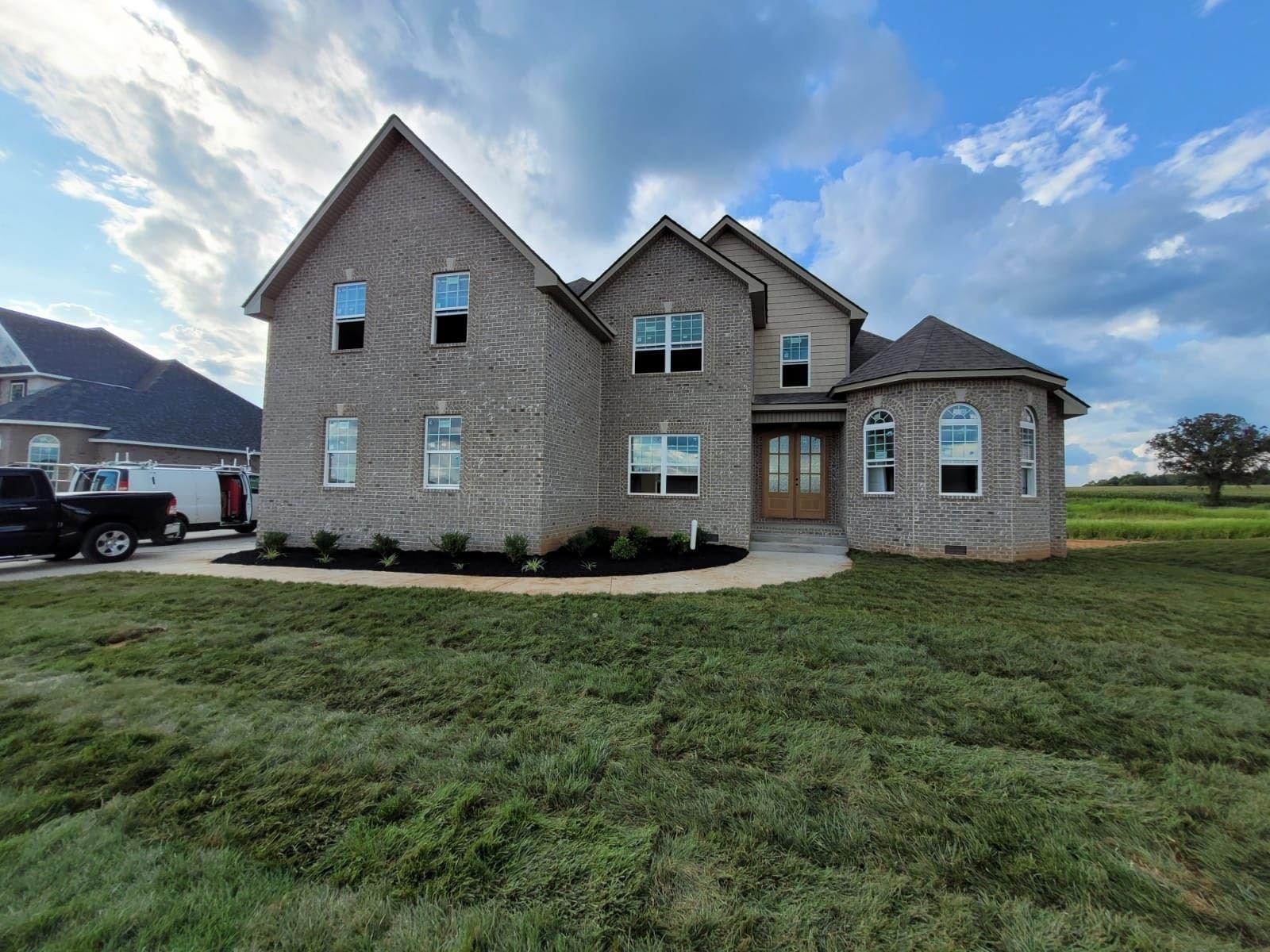 125 Hartley Hills, Clarksville, TN 37043 - MLS#: 2227420
