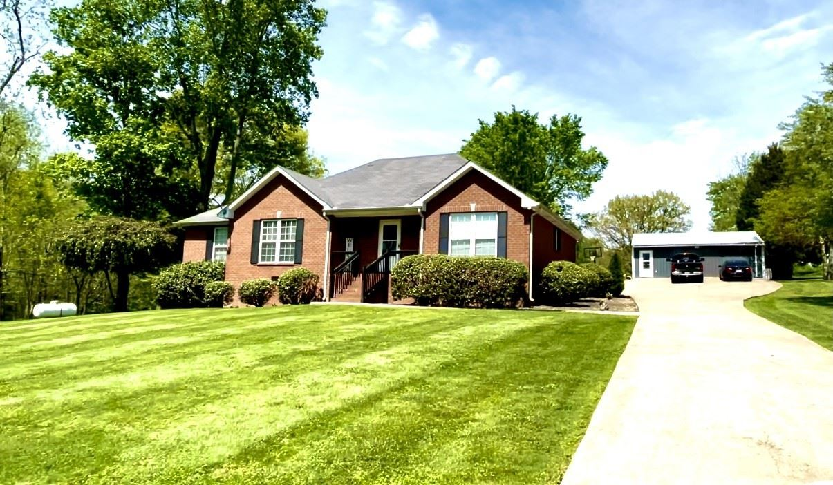 205 E Garretts Creek Rd, Westmoreland, TN 37186 - MLS#: 2264420