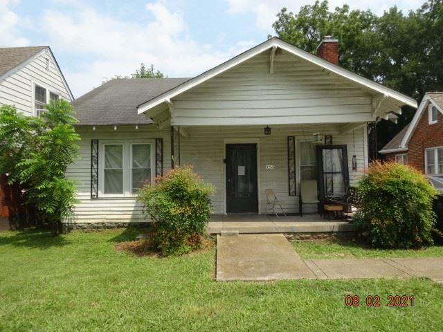 3216 Wingate Ave, Nashville, TN 37211 - MLS#: 2278420