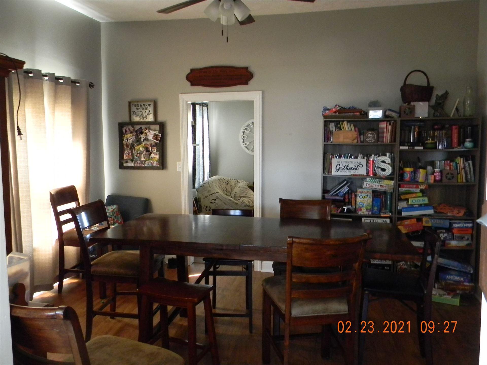 3368 Lowry Rd N, Lewisburg, TN 37091 - MLS#: 2236421