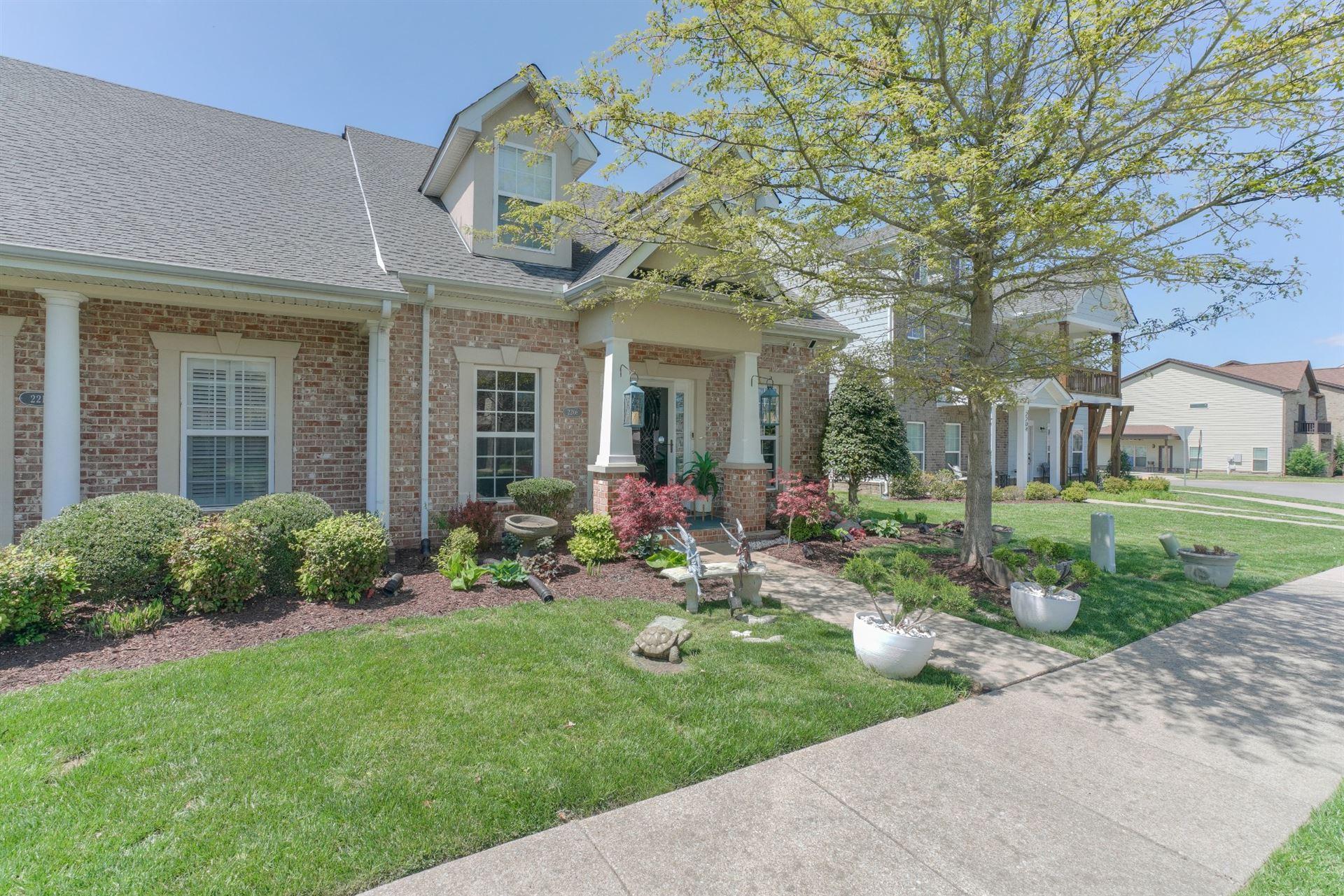 2208 Cason Ln, Murfreesboro, TN 37128 - MLS#: 2245421