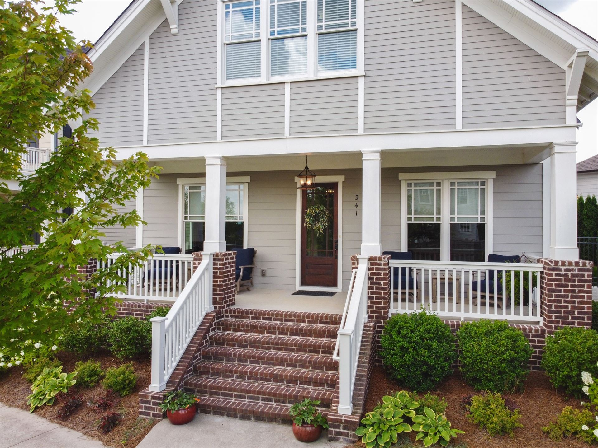 Photo of 341 Henry Russell St, Franklin, TN 37064 (MLS # 2276421)