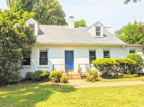 Photo of 1700 Bonner Ave, Nashville, TN 37215 (MLS # 2274422)