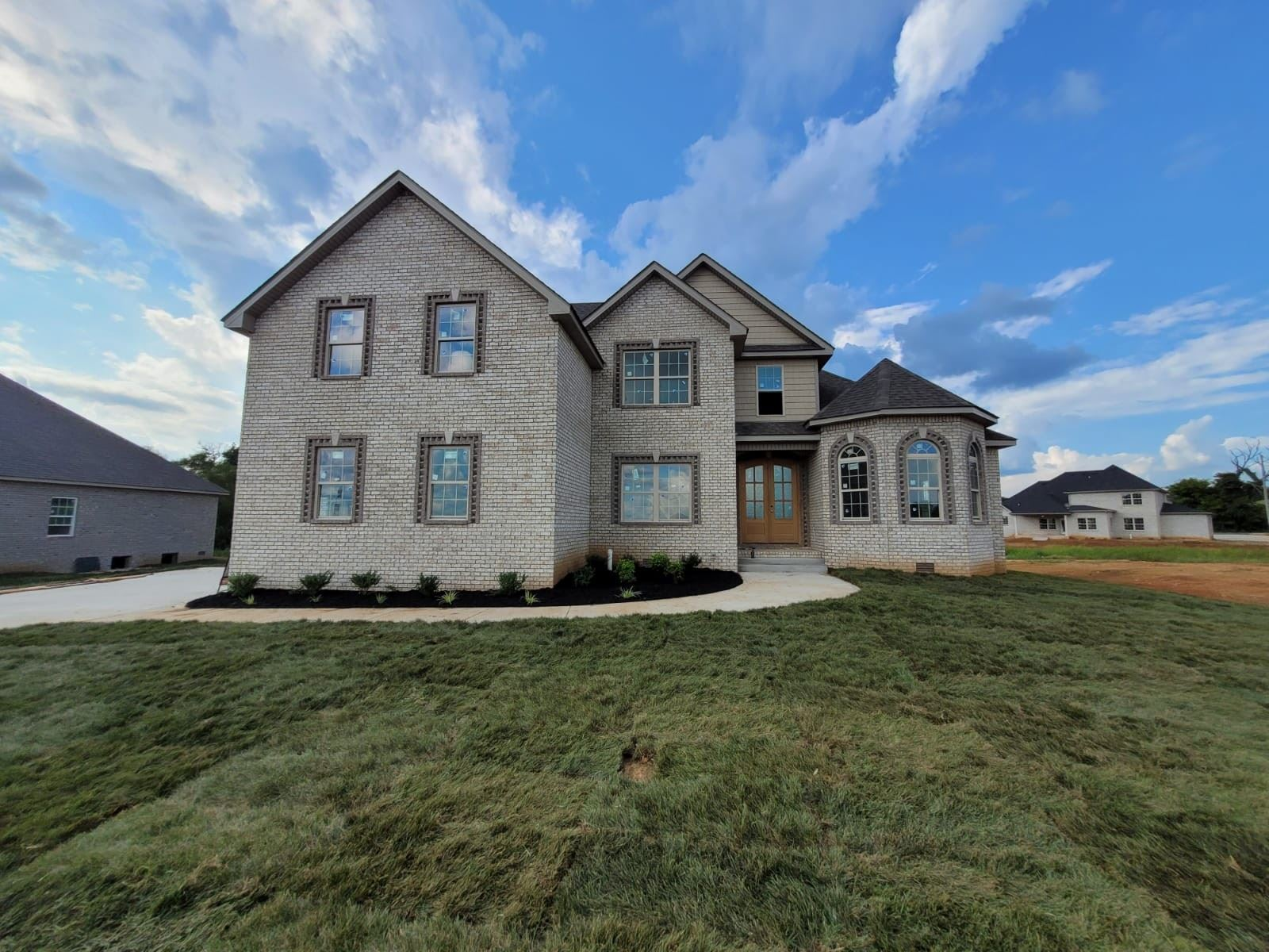 126 Hartley Hills, Clarksville, TN 37043 - MLS#: 2227422