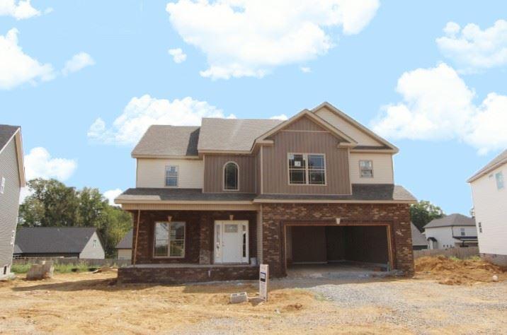 139 Sango Mills, Clarksville, TN 37043 - MLS#: 2189423