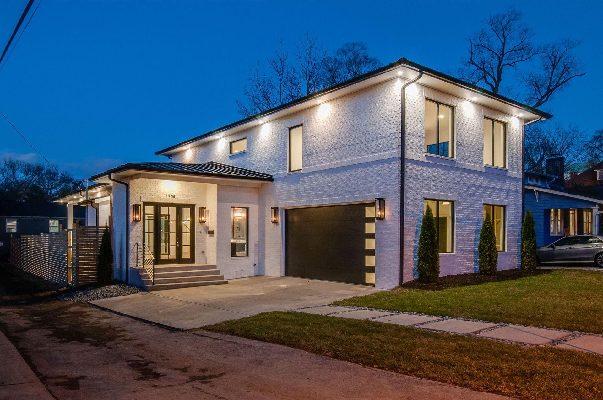 1704 Bernard Ave, Nashville, TN 37212 - MLS#: 2217423