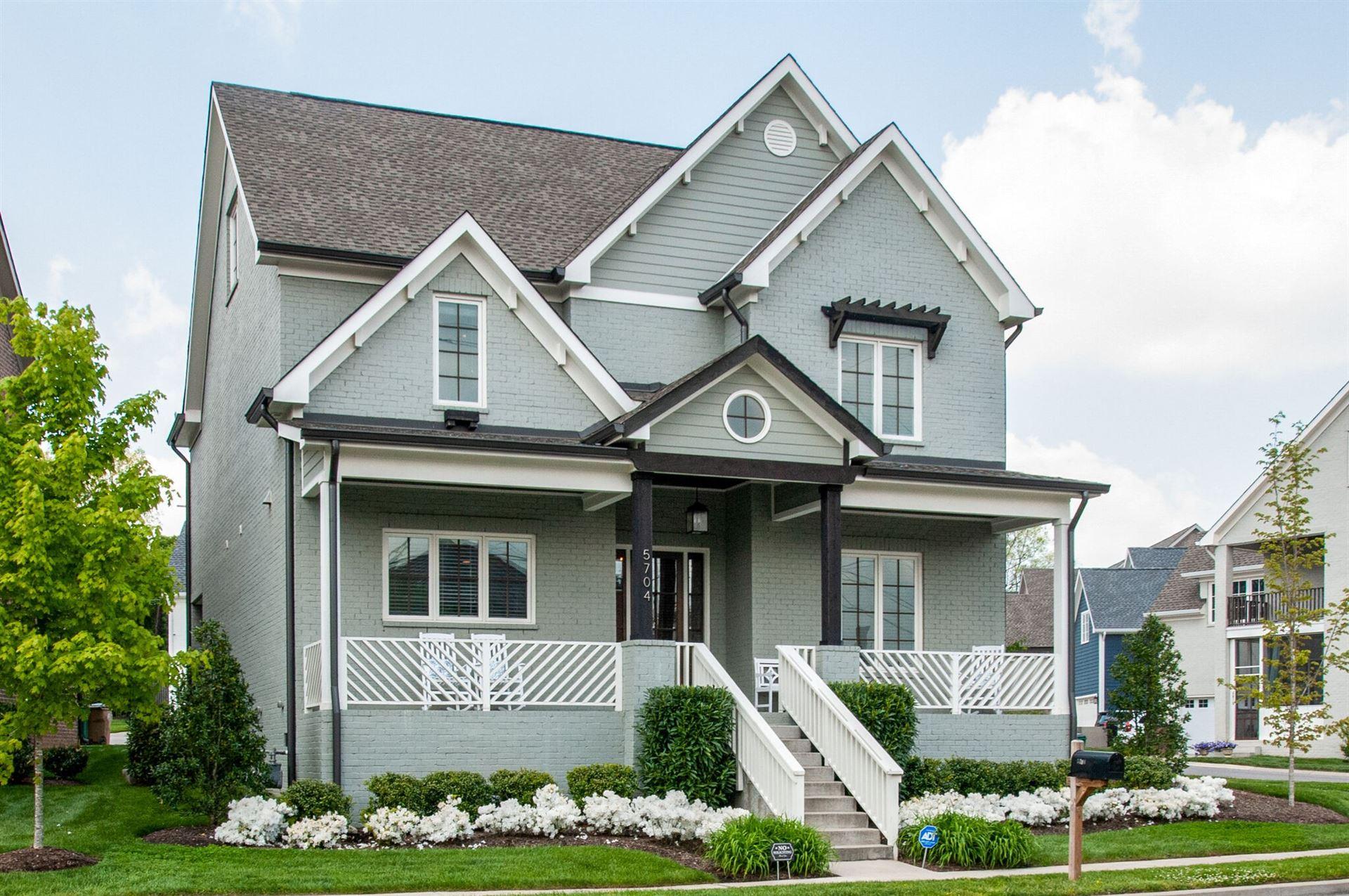 5704 Old Harding Pike, Nashville, TN 37205 - MLS#: 2248423