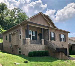 Photo of 1744 Haleys Hope Ct, Nashville, TN 37209 (MLS # 2060424)