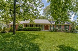 Photo of 773 West Meade Dr, Nashville, TN 37205 (MLS # 2100424)