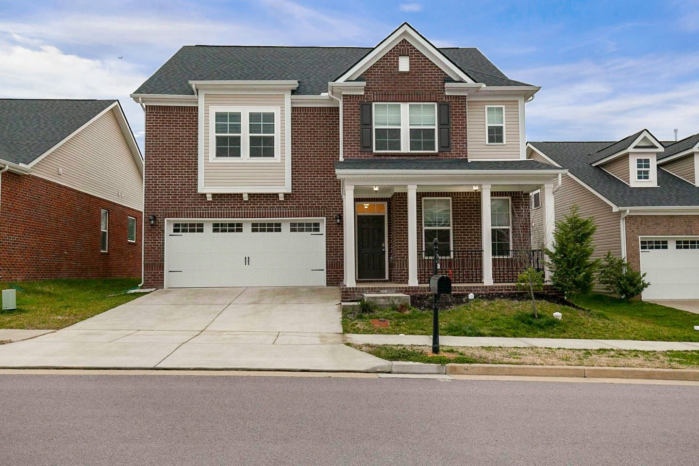 Photo of 2868 Whitebirch DR, Hermitage, TN 37076 (MLS # 2123424)