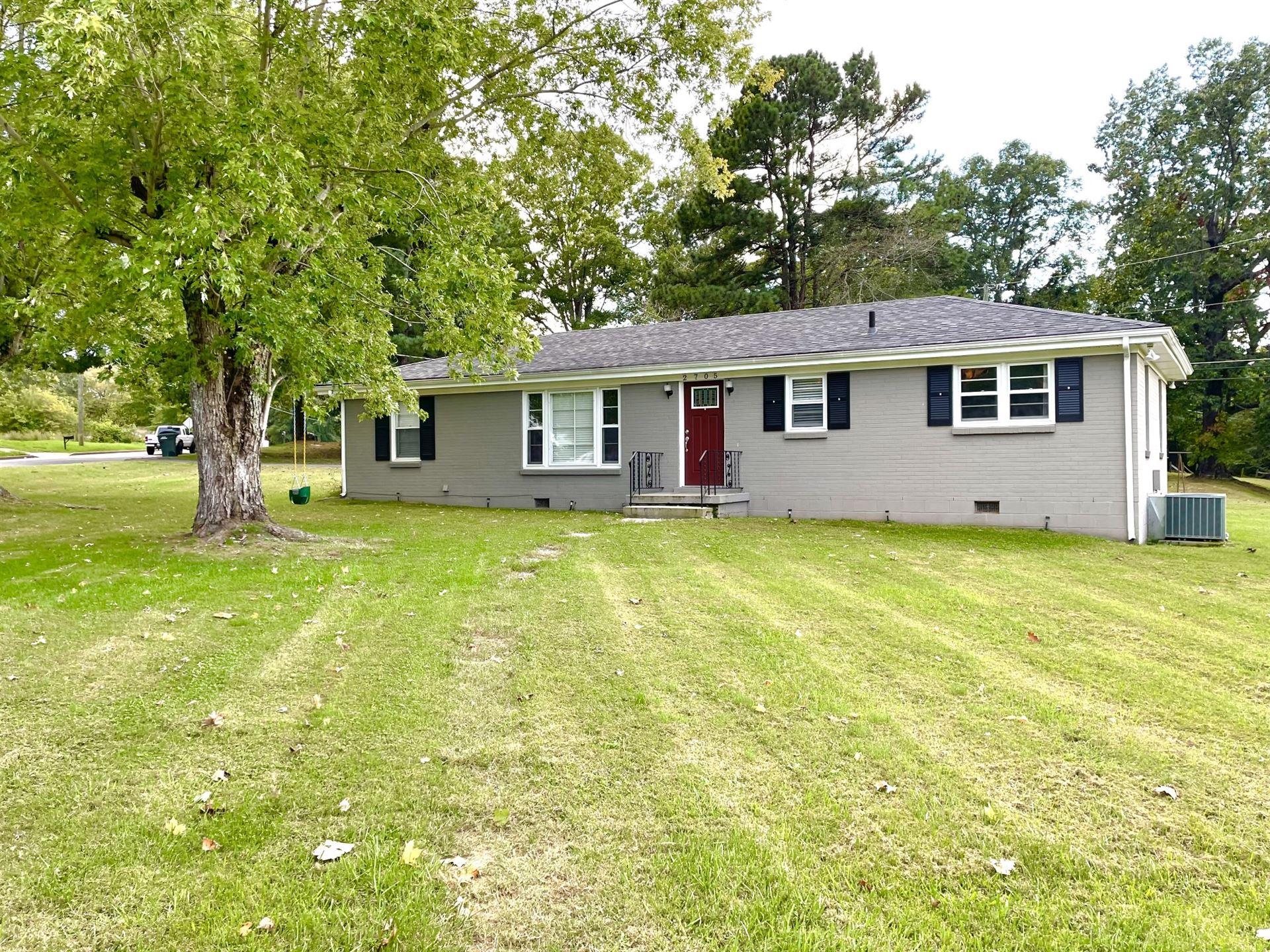 2705 Driftwood Dr, Springfield, TN 37172 - MLS#: 2300424