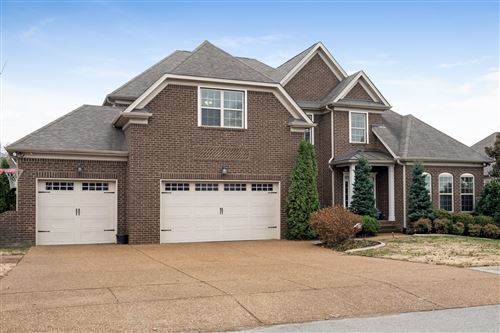 Photo of 7003 Silver Cloud Way, Spring Hill, TN 37174 (MLS # 2105425)