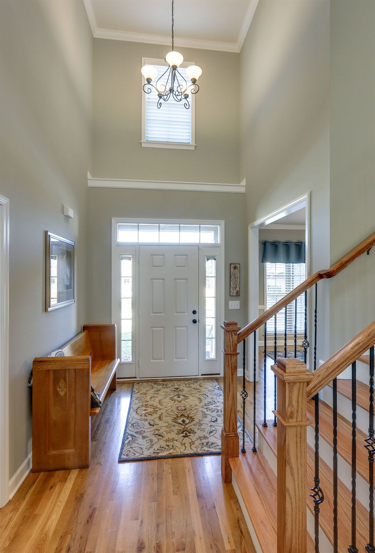 Photo of 2011 Lequire Ln, Spring Hill, TN 37174 (MLS # 2131425)