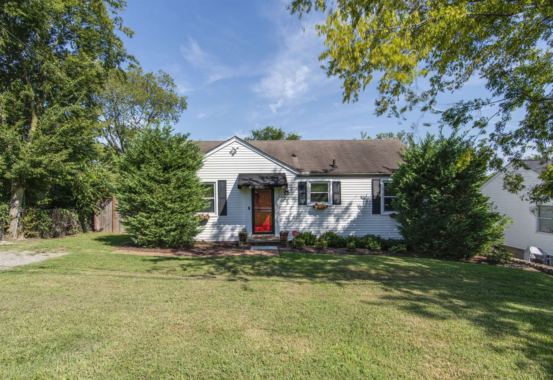 276 38th Ave N, Nashville, TN 37209 - MLS#: 2187425