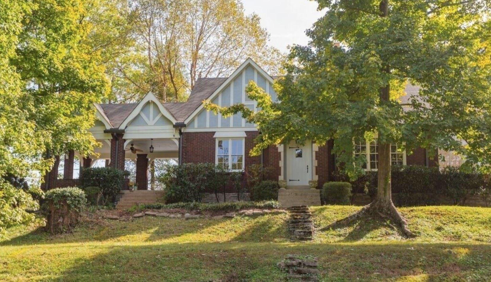 4204 Granny White Pike, Nashville, TN 37204 - MLS#: 2241425