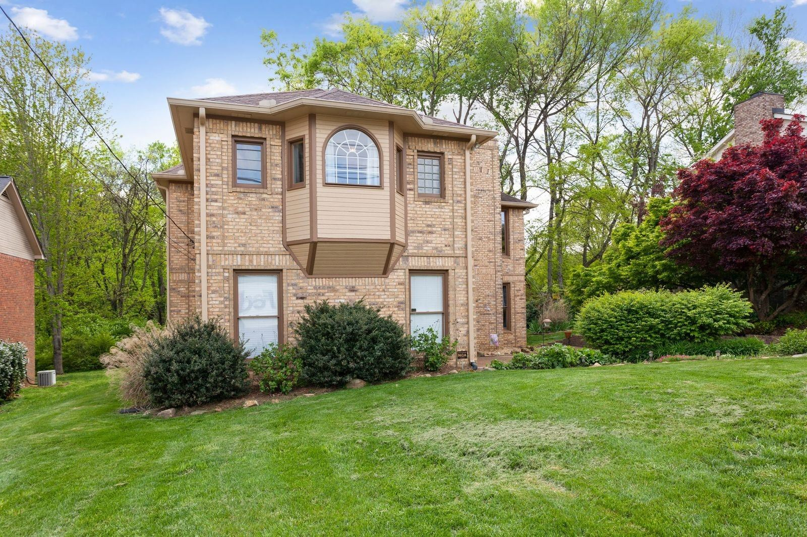 Photo of 7025 Poplar Creek Trace, Nashville, TN 37221 (MLS # 2246425)