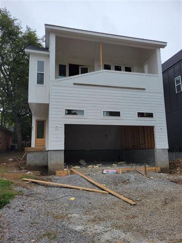 Photo of 2925 Torbett St, Nashville, TN 37209 (MLS # 2293426)