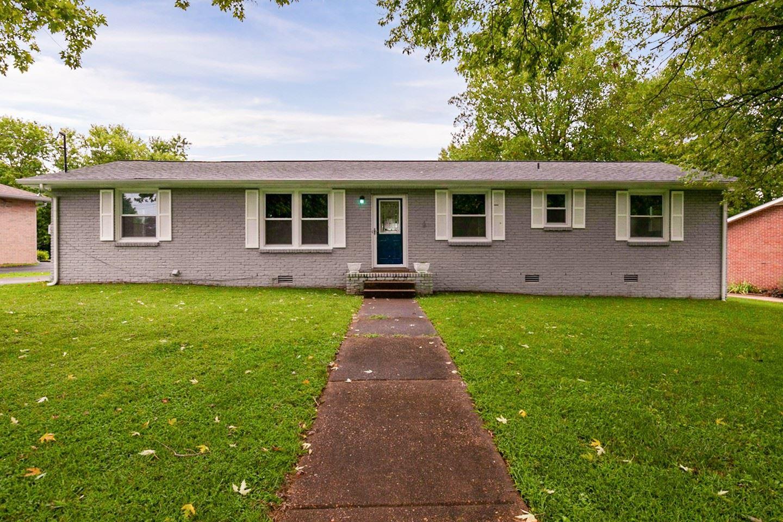 525 Augusta Dr, Hermitage, TN 37076 - MLS#: 2185426