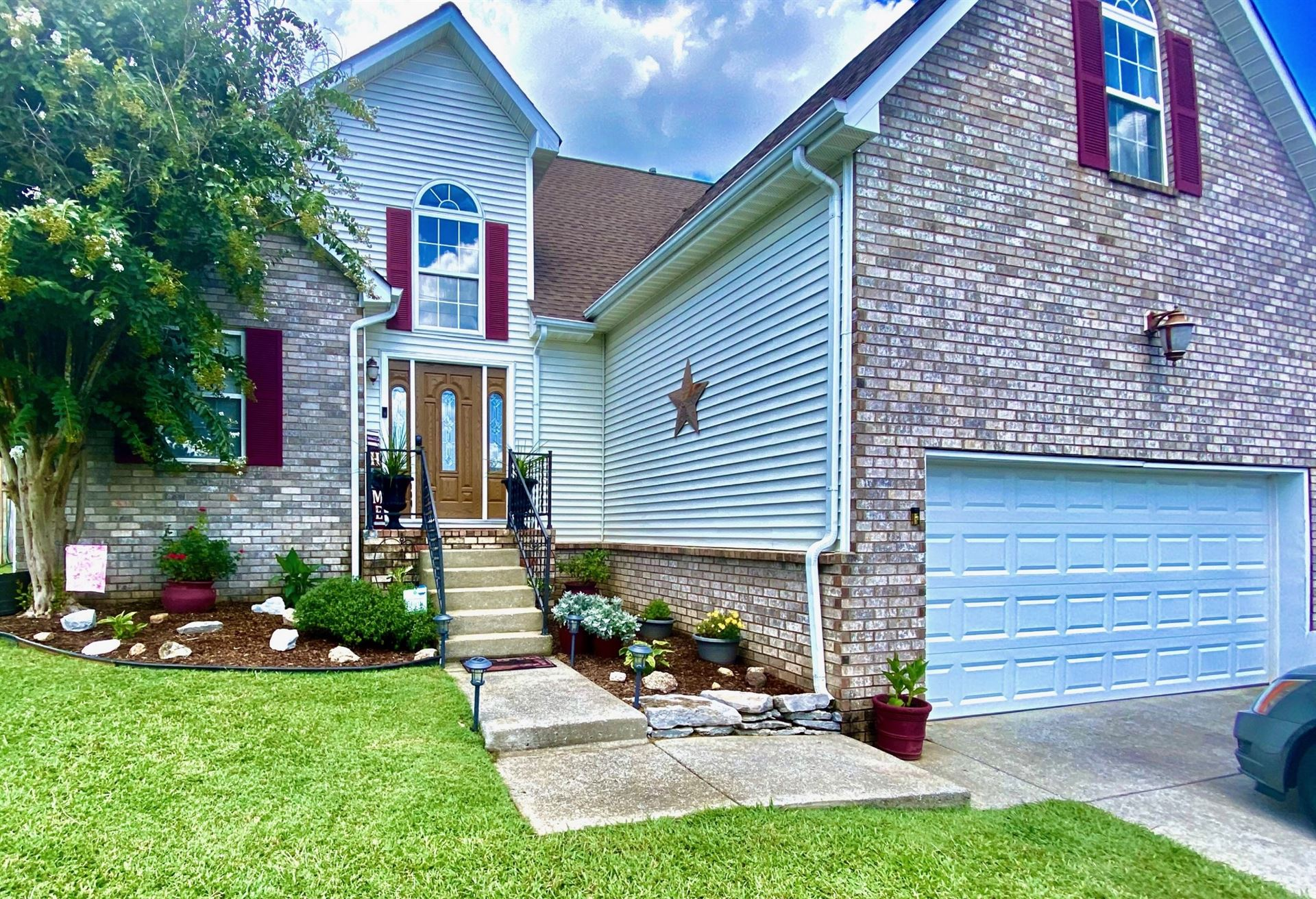 806 Chaney Woods Dr, La Vergne, TN 37086 - MLS#: 2190426