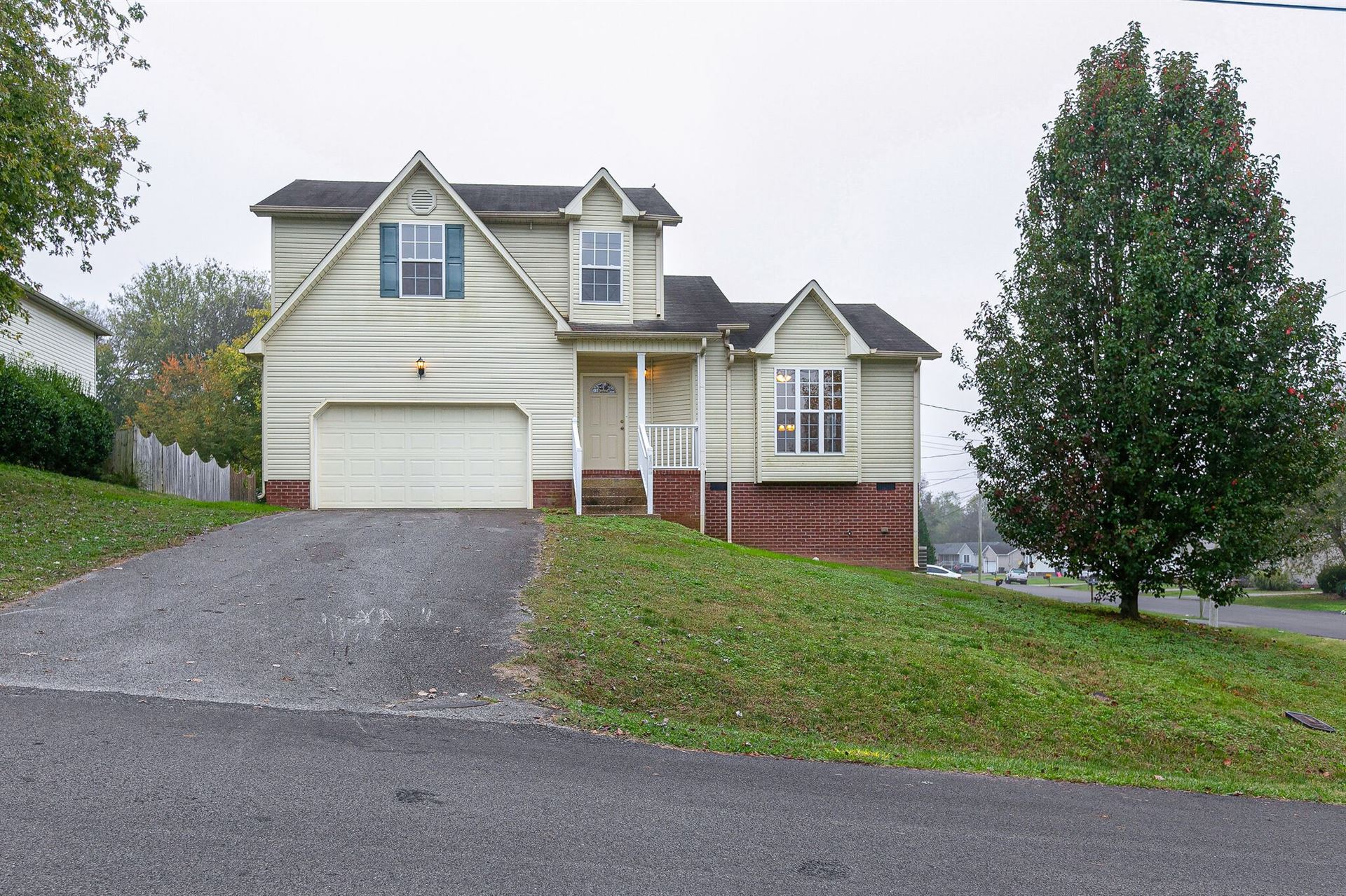 100 Kimberly Dr, Columbia, TN 38401 - MLS#: 2202426