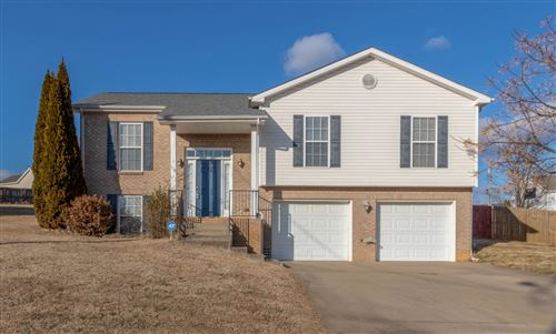 Photo of 118 WEST DRIVE, Clarksville, TN 37040 (MLS # 2226427)