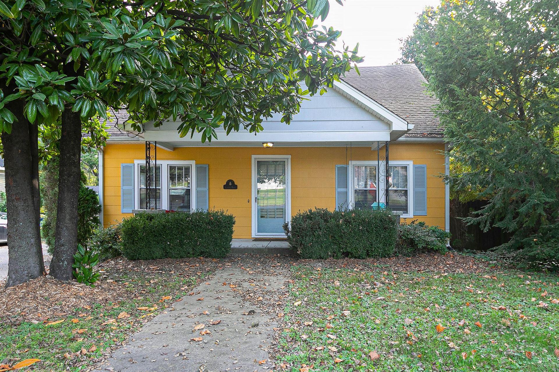 1345 Columbia Ave, Franklin, TN 37064 - MLS#: 2200427
