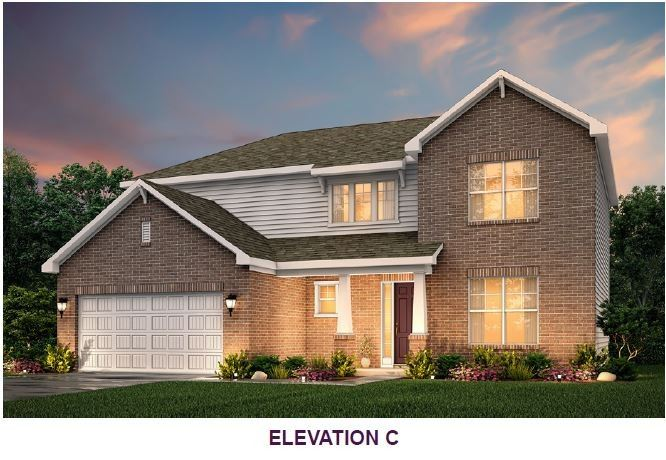 402 Buxton Court (Lot 380), Murfreesboro, TN 37128 - MLS#: 2255427