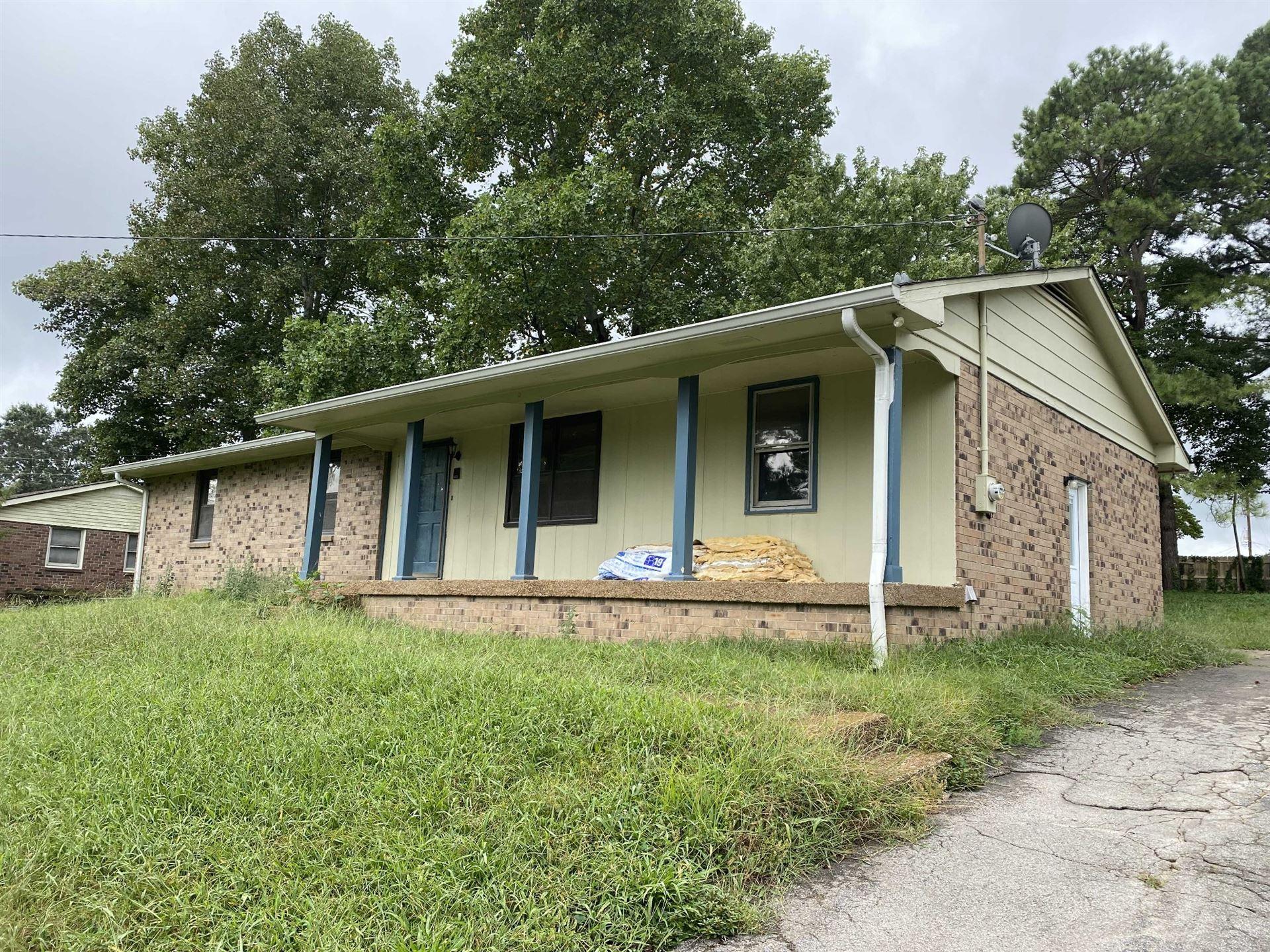 4872 Shasta Dr, Old Hickory, TN 37138 - MLS#: 2291427