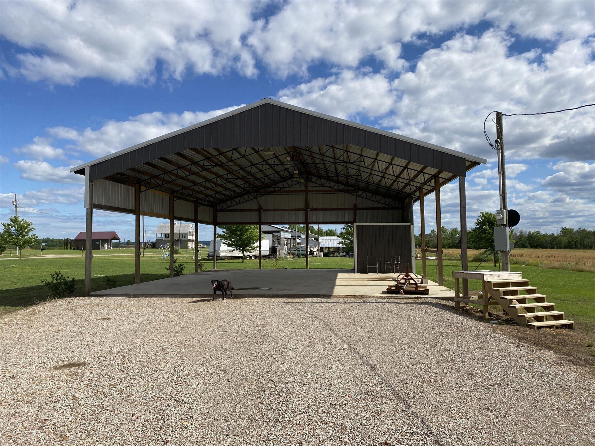 Photo of 445 Silverwater Lane, Counce, TN 38326 (MLS # 2151428)