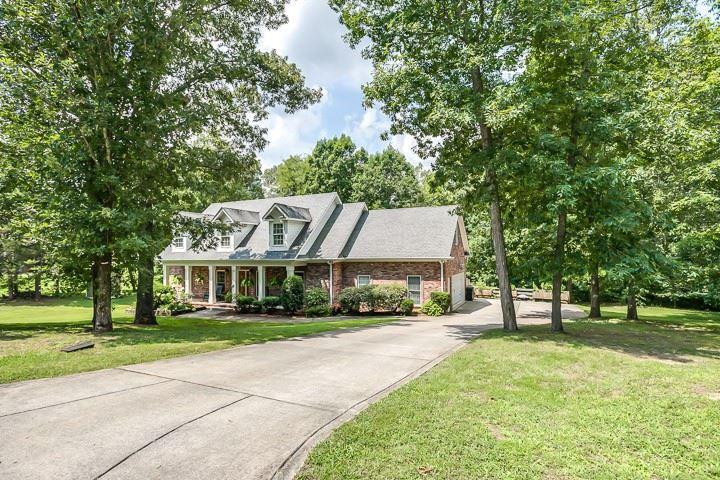 7203 Hidden Lake Dr, Fairview, TN 37062 - MLS#: 2172428