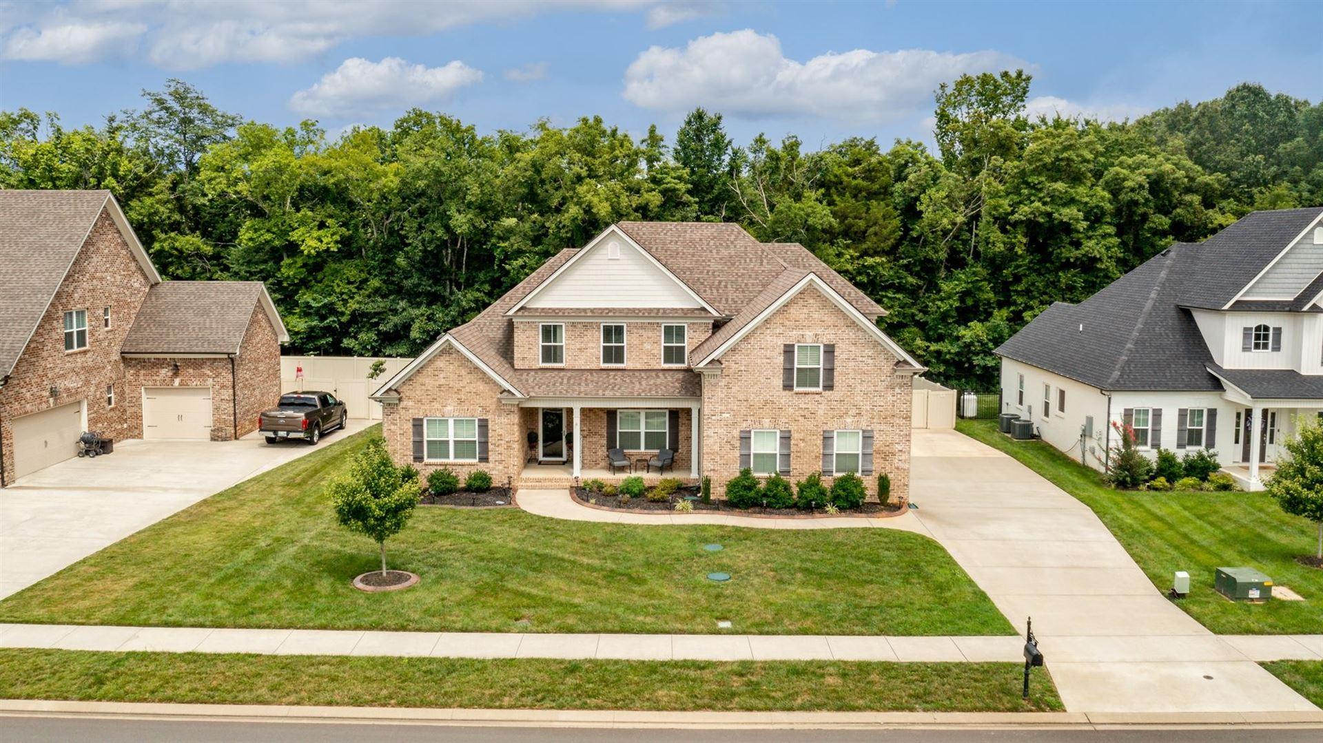 245 McClaran Pl, Murfreesboro, TN 37129 - MLS#: 2276428