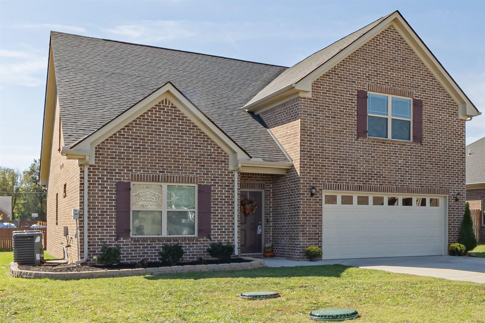 1015 Selous Dr, Murfreesboro, TN 37128 - MLS#: 2301428