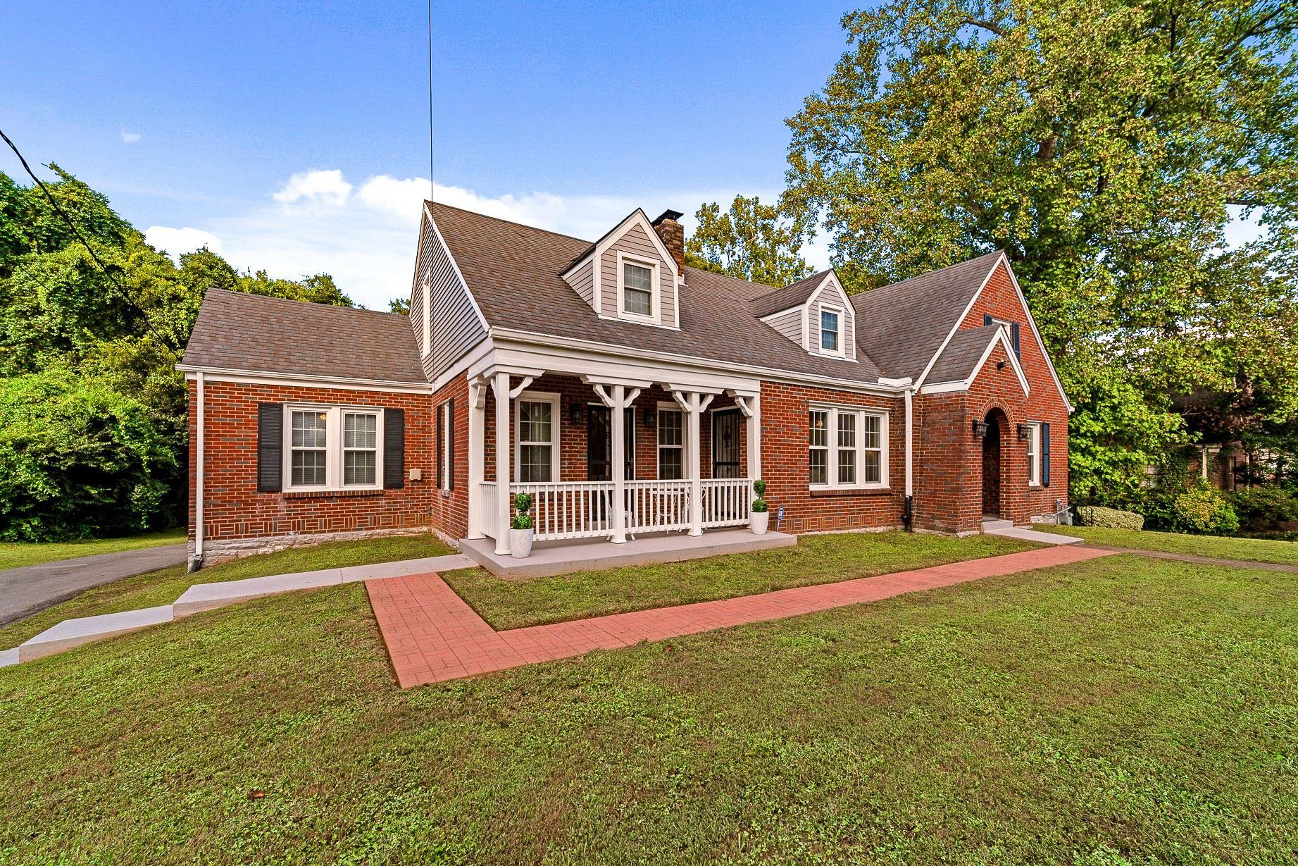 1307 Riverwood Dr, Nashville, TN 37216 - MLS#: 2290429