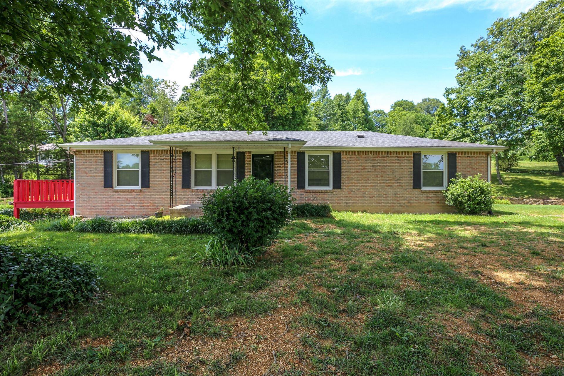 5716 Davis Hollow Rd, Franklin, TN 37064 - MLS#: 2163430