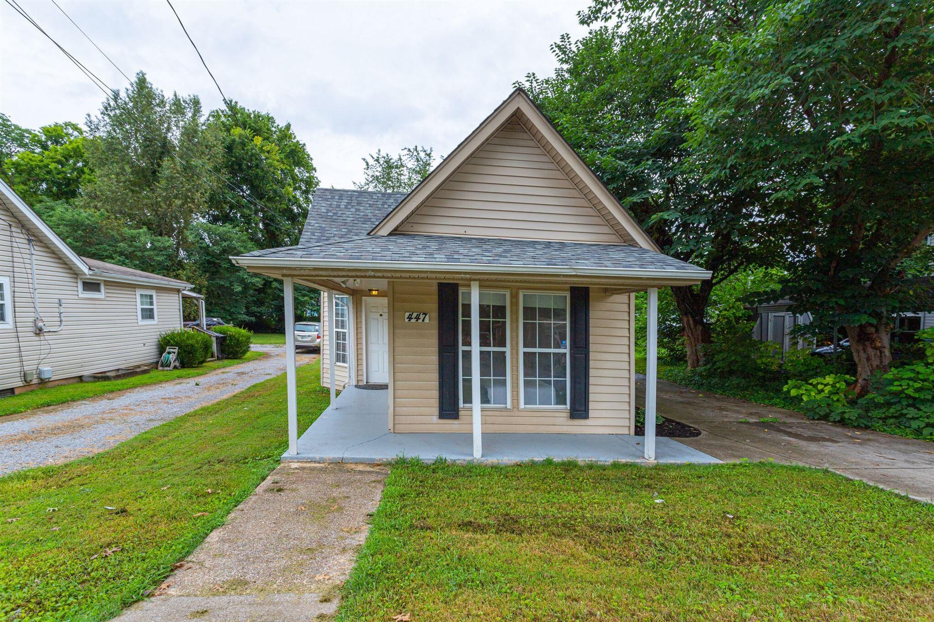 Photo of 447 E State St, Murfreesboro, TN 37130 (MLS # 2284430)