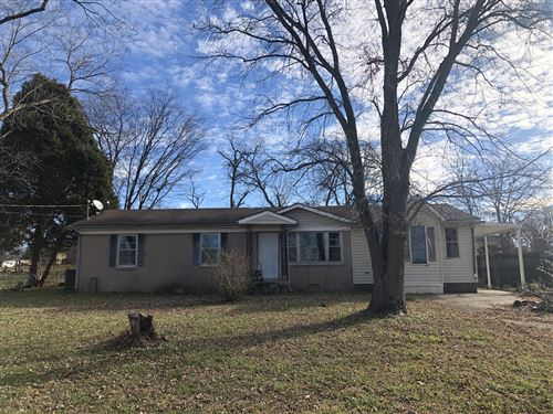 Photo of 113 Tulip St, Mount Pleasant, TN 38474 (MLS # 2105431)