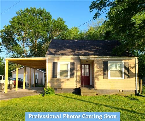 Photo of 1206 E Lincoln St, Tullahoma, TN 37388 (MLS # 2244431)