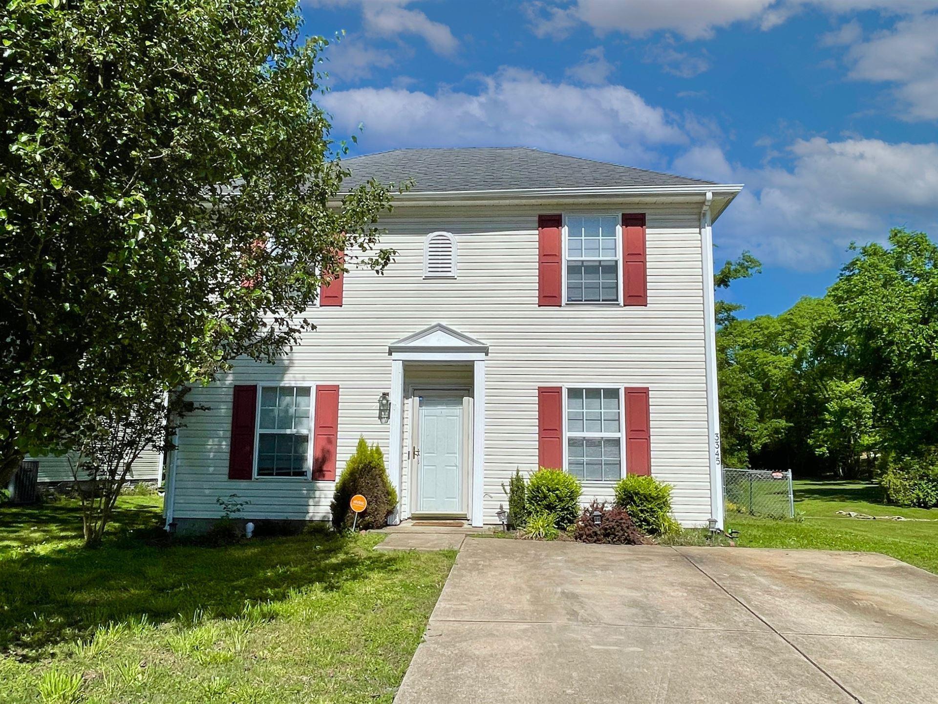 Photo of 3345 Mullins Ct, Murfreesboro, TN 37129 (MLS # 2252431)