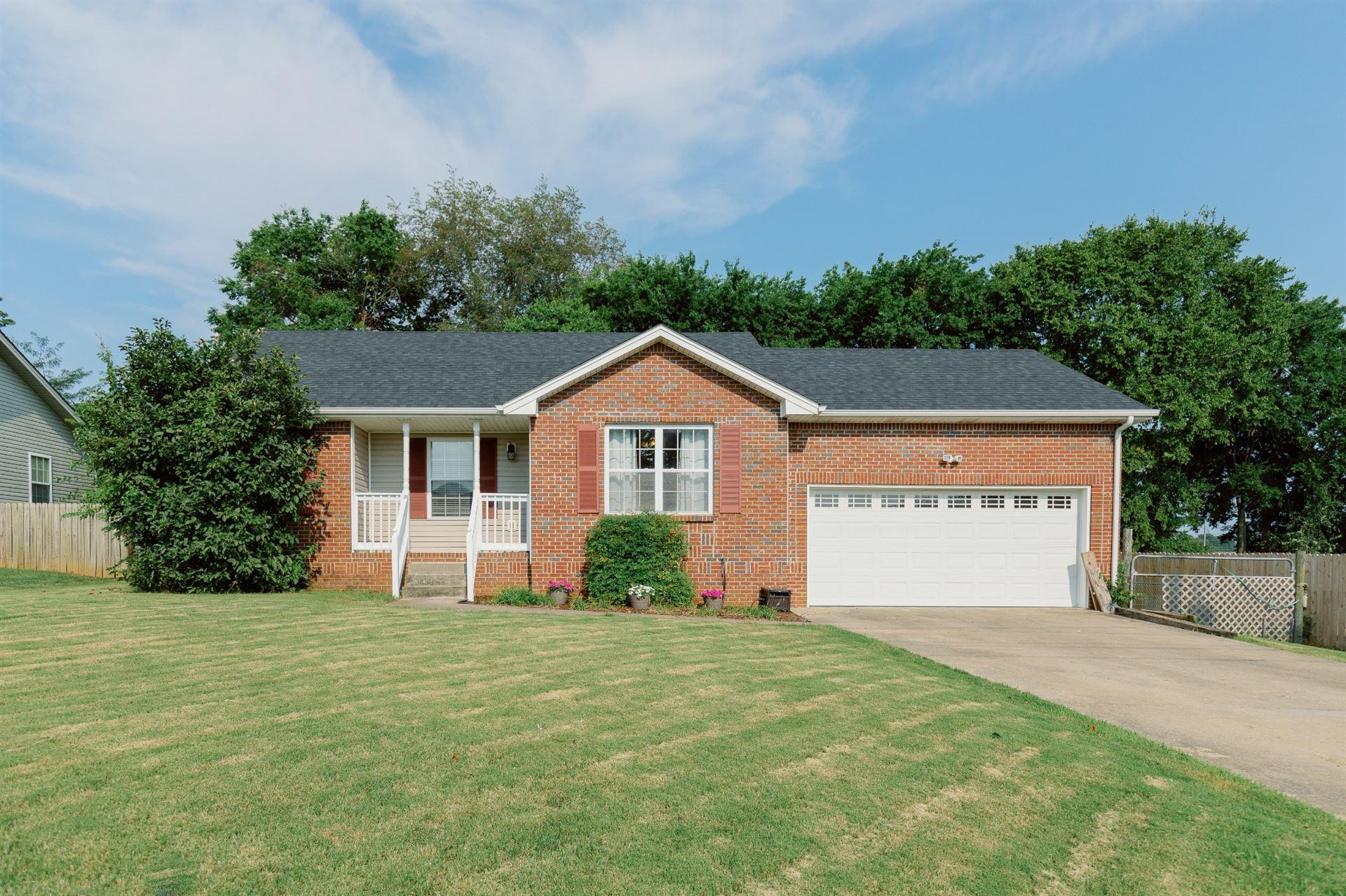 3750 Heather Dr, Clarksville, TN 37042 - MLS#: 2274431